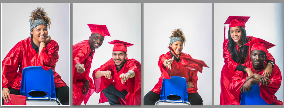 Best NYC Graduation Portraits in New York City